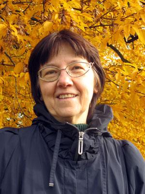 Małgorzata Pańkowska